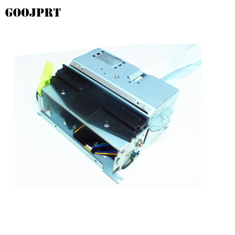 Medical Equipment Thermal Printer Mechanism 90° Vertical Paper Feeding